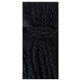 Пряжа Silke Country - 200 черный, Цвет: 200 черный