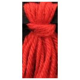 Пряжа Silke Country - 570 красный, Цвет: 570 красный