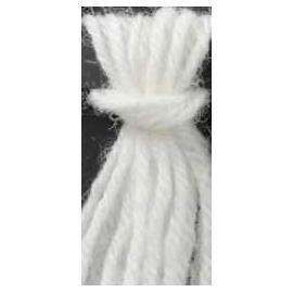 Пряжа Silke Suisse - 100 белый, Цвет: 100 белый