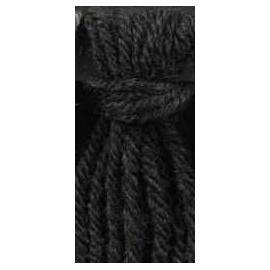 Пряжа Silke Suisse - 200 черный, Цвет: 200 черный