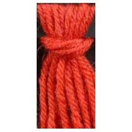 Пряжа Silke Suisse - 570 красный, Цвет: 570 красный
