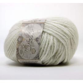 Пряжа Silke Otello - 74 белый, Цвет: 74 белый