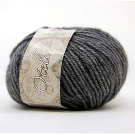 Пряжа Silke Otello - 76 серый, Цвет: 76 серый