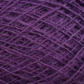 Пряжа Аграмант Цветной - 09 фиолетовый, Цвет: 09 фиолетовый