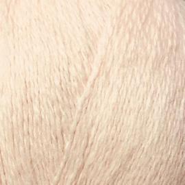 Пряжа Color-City Норка Длинноворсная - 832 св.персиковый, Цвет: 832 св.персиковый