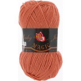 Пряжа Magic Baby Joy - 5725 розовый персик, Цвет: 5725 розовый персик