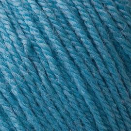 Пряжа Gazzal Baby Wool Xl - 820 голубая бирюза, Цвет: 820 голубая бирюза