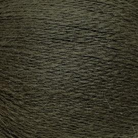 Пряжа Color-City Норка Длинноворсная - 814 тем.болото, Цвет: 814 тем.болото