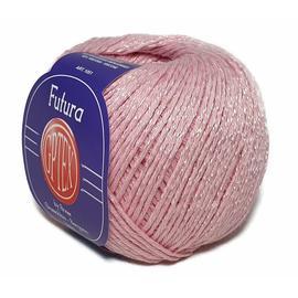 Пряжа Gptex Futura - 05 розовый, Цвет: 05 розовый