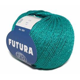 Пряжа Gptex Futura - 12 изумруд, Цвет: 12 изумруд