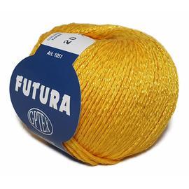 Пряжа Gptex Futura - 20 желток, Цвет: 20 желток