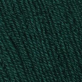 Пряжа Color-City Софит - 2426 тем.зеленый, Цвет: 2426 тем.зеленый
