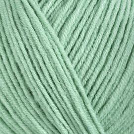 Пряжа Gazzal Jeans-Gz - 1107 салат, Цвет: 1107 салат