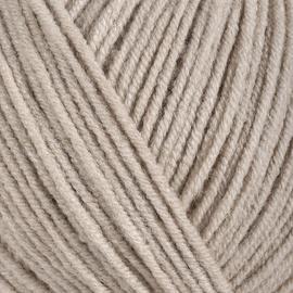 Пряжа Gazzal Jeans-Gz - 1114 суровый лен, Цвет: 1114 суровый лен