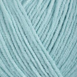 Пряжа Gazzal Jeans-Gz - 1115 айсберг, Цвет: 1115 айсберг