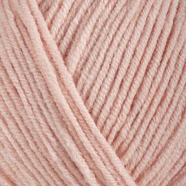 Пряжа Gazzal Jeans-Gz - 1117 персик, Цвет: 1117 персик