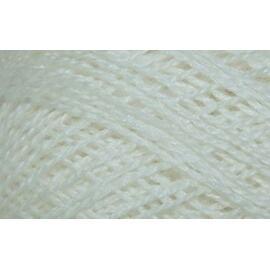 Пряжа Seam Merino Silk 50 - 02 кремовый, Цвет: 02 кремовый