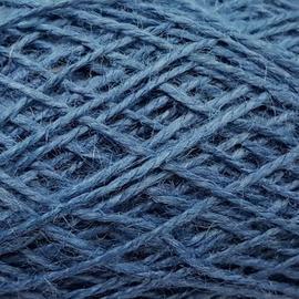 Пряжа Кавандоли Цветной - 08 голубой, Цвет: 08 голубой