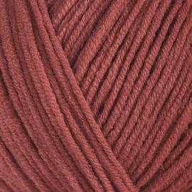 Пряжа Gazzal Jeans-Gz - 1137 вишня, Цвет: 1137 вишня