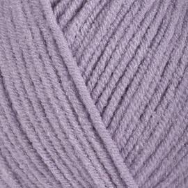 Пряжа Gazzal Baby Love - 1616 пыльная сирень, Цвет: 1616 пыльная сирень
