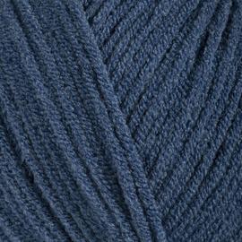 Пряжа Gazzal Baby Love - 1622 мор.волна, Цвет: 1622 мор.волна