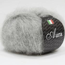 Пряжа Seam Aura - 801 дым, Цвет: 801 дым