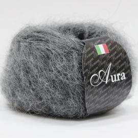 Пряжа Seam Aura - 803 тем.серый, Цвет: 803 тем.серый