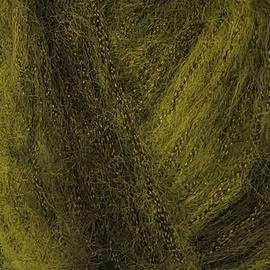 Пряжа Gazzal Queen - 2764 болотный принт, Цвет: 2764 болотный принт