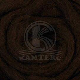 Камтекс Кардочес 100 гр. - 063 шоколад, Цвет: 063 шоколад