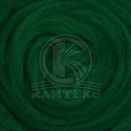 Камтекс Гребенная Лента - 041 изумруд, Цвет: 041 изумруд