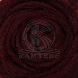 Камтекс Гребенная Лента - 047 бордо, Цвет: 047 бордо