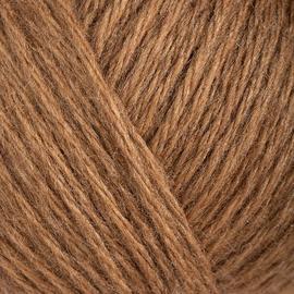 Пряжа Gazzal Peru Alpaca - 2303 св.коричневый, Цвет: 2303 св.коричневый