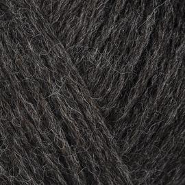 Пряжа Gazzal Peru Alpaca - 2305 тем.коричневый, Цвет: 2305 тем.коричневый