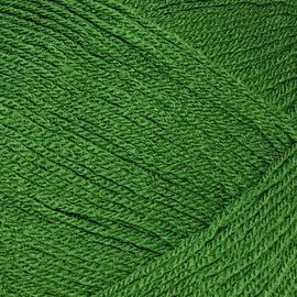Пряжа Color-City Королевский Стиль - 2406 зеленый, Цвет: 2406 зеленый