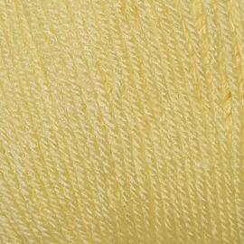 Пряжа Пехорка Детский Каприз Fit - 53 св.желтый, Цвет: 53 св.желтый