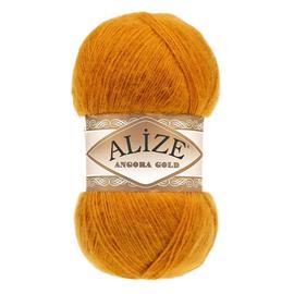 Пряжа Alize Angora Gold - 234 рыжий , Цвет: 234 рыжий