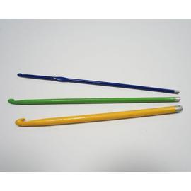 Крючок вязальный алюм.полимер.покр. УПП ВОС, 3.5