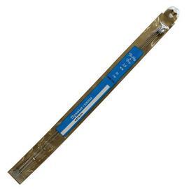 Спицы прямые, металл, 35 см., Hobby&Pro, 2.0 мм.