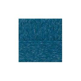 Пряжа Пехорка Сувенирная - 763 морская волна меланж, Цвет: 763 морская волна меланж