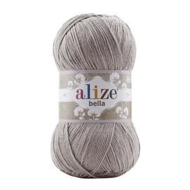 Пряжа Alize Bella 100 - 629 норка, Цвет: 629
