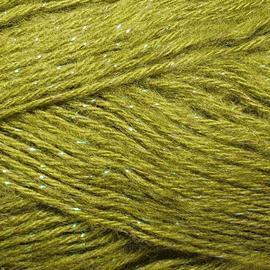 Пряжа Jina Мохер Премиум с люрексом - 212 фисташковый, Цвет: 212 фисташковый