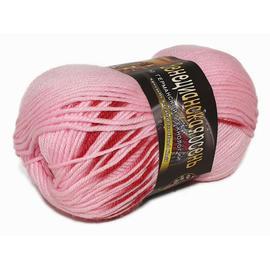 Пряжа Color-City Венецианская осень - 025 розовый-красный, Цвет: 025 розовый-красный