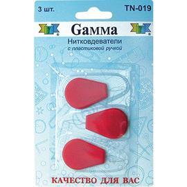 "Прочее ""Gamma"", нитковдеватель 3 шт. блистер TN-019"