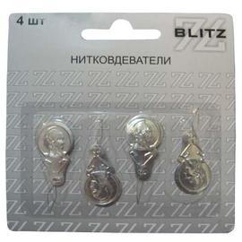 """BLITZ"" TN-004 Нитковдеватели 4 шт в блистере"