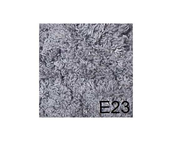 Пряжа COLOR CITY KING (КИНГ) 23 серый, Цвет: 23 серый