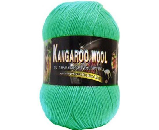 Пряжа COLOR CITY KANGAROO WOOL 2408 весна, Цвет: 2408 весна