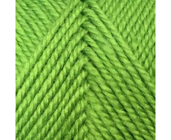 Пряжа COLOR CITY YAK WOOL (ЯК ВУЛ) 416 зеленый, Цвет: 416 зеленый