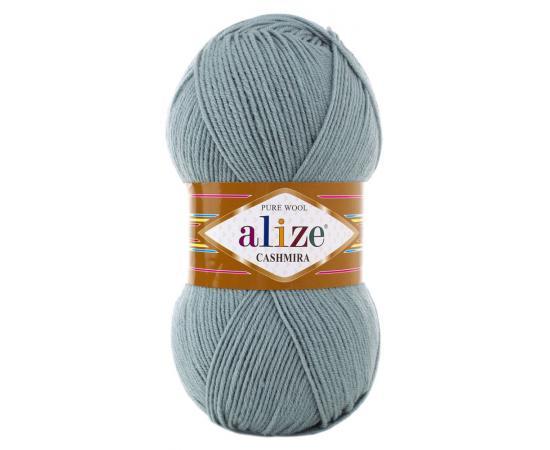 Пряжа ALIZE CASHMIRA 537 лазурный, Цвет: 537 лазурный