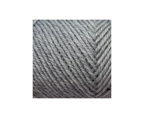 Пряжа COLOR CITY YAK WOOL (ЯК ВУЛ) 29608 серый, Цвет: 29608 серый