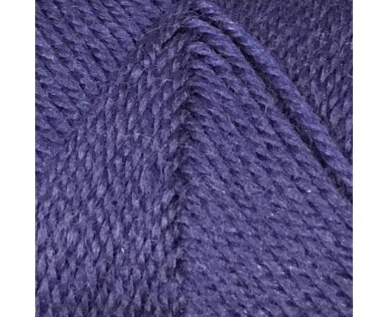 Пряжа Color-City Yak Wool (Як Вул) - 2313 тем.синий, Цвет: 2313 тем.синий